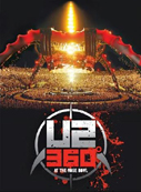 U2 360� At The Rose Bowl